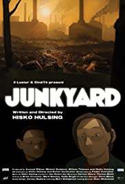 Junkyard (2012) Poster - Movie Forum, Cast, Reviews