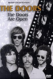 The Doors: The Doors Are Open (1968) Poster - Movie Forum, Cast, Reviews