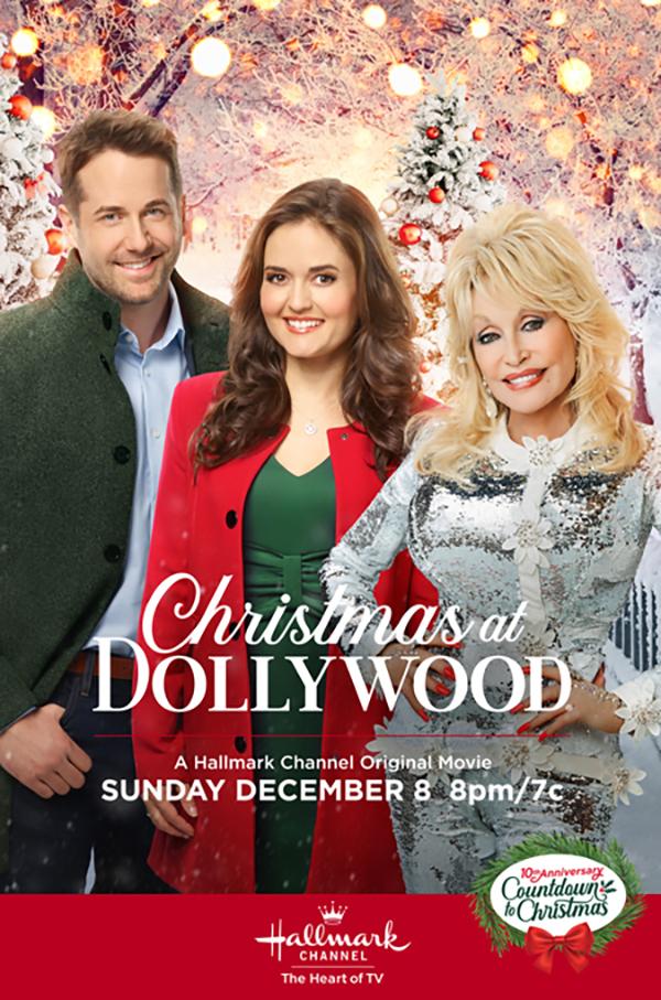 Christmas at Dollywood (TV Movie 2019)   IMDb