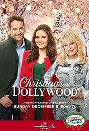 Christmas at Dollywood Poster