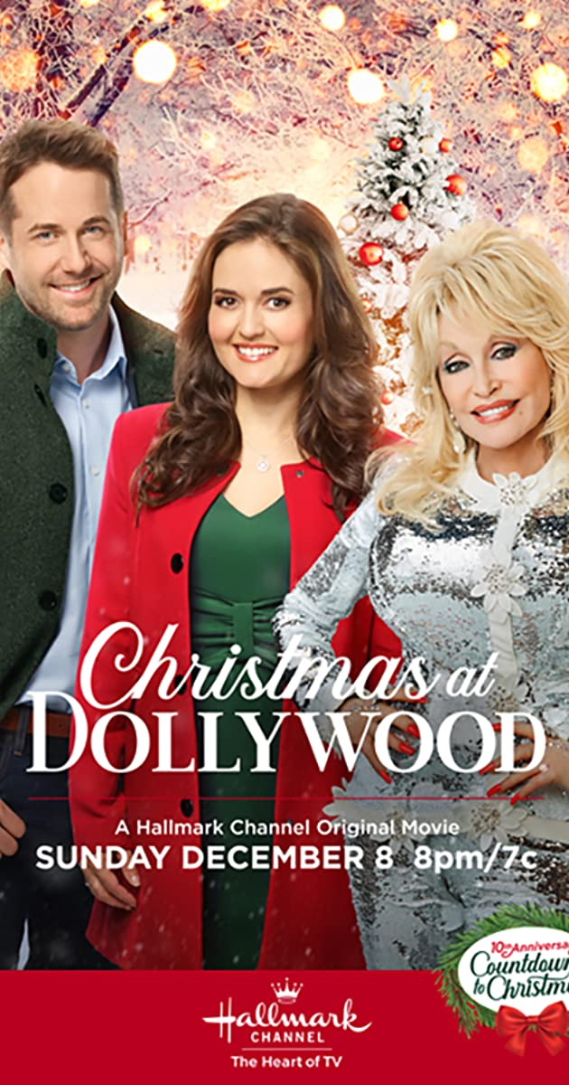 christmas in dollywood movie