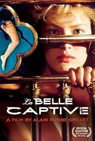 Primary photo for La belle captive