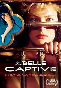 Movie streaming La belle captive [SATRip]