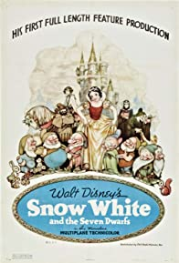 Primary photo for Snow White and the Seven Dwarfs