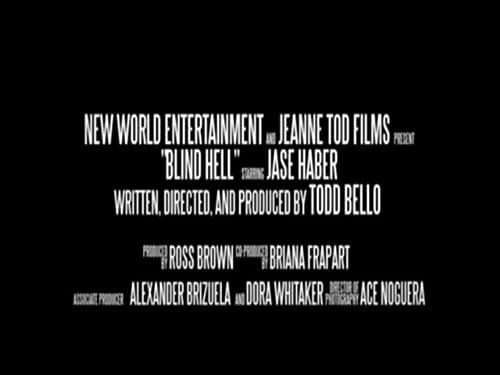 Blind Hell Trailer