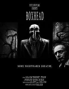 Movie watching online Boxhead USA [720x480]