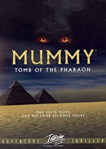 Movie downloaded Mummy: Tomb of the Pharaoh by [iTunes]