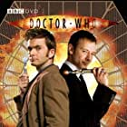 John Simm and David Tennant in Doctor Who (2005)
