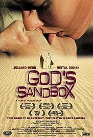 God's Sandbox Poster