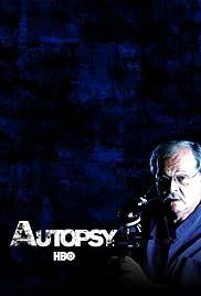 Autopsy 7: Dead Men Talking Poster