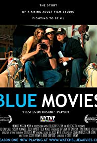Primary photo for Blue Movies