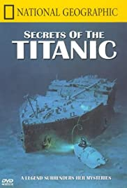 National Geographic Video: Secrets of the Titanic Poster