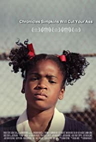 Chronicles Simpkins Will Cut Your Ass (2013)