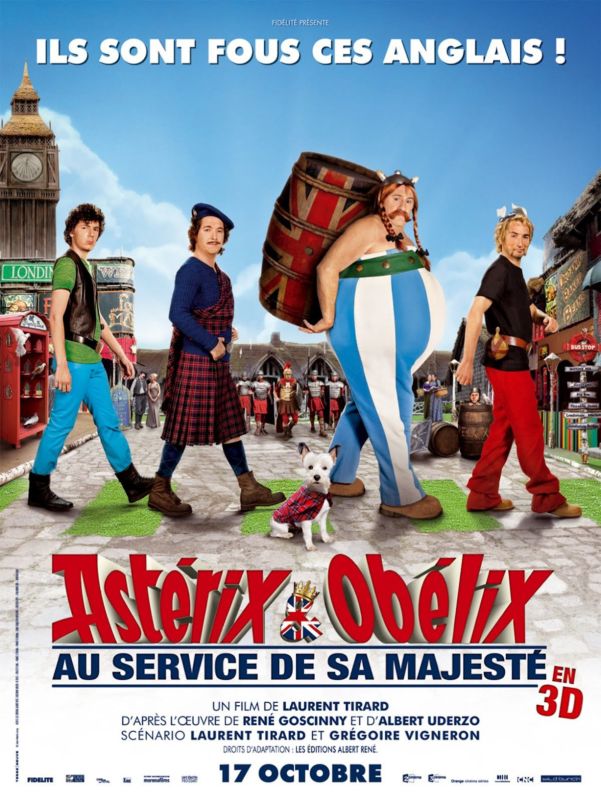asterix movies free download