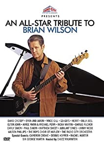Movie trailer mpeg download An All-Star Tribute to Brian Wilson [h.264]