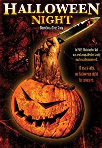 Torrent movies downloads Halloween Night USA [1020p]
