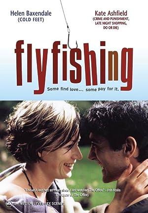 Where to stream Flyfishing