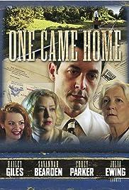 One Came Home (2010) filme kostenlos