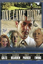 One Came Home Poster