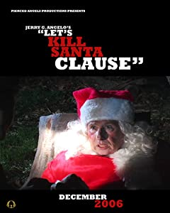 New movie video mp4 download Let's Kill Santa Claus... USA [hdrip]