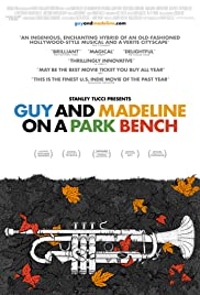 Guy and Madeline on a Park Bench (2009) with English Subtitles on DVD on DVD