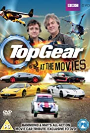 Top Gear: At the Movies Poster