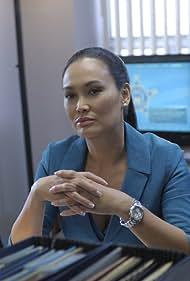 Tia Carrere in Warehouse 13 (2009)