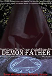 Demon Father Poster