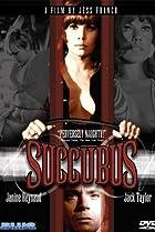 Succubus (1968) Poster