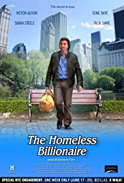 The Homeless Billionaire
