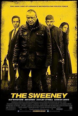 Permalink to Movie The Sweeney (2012)
