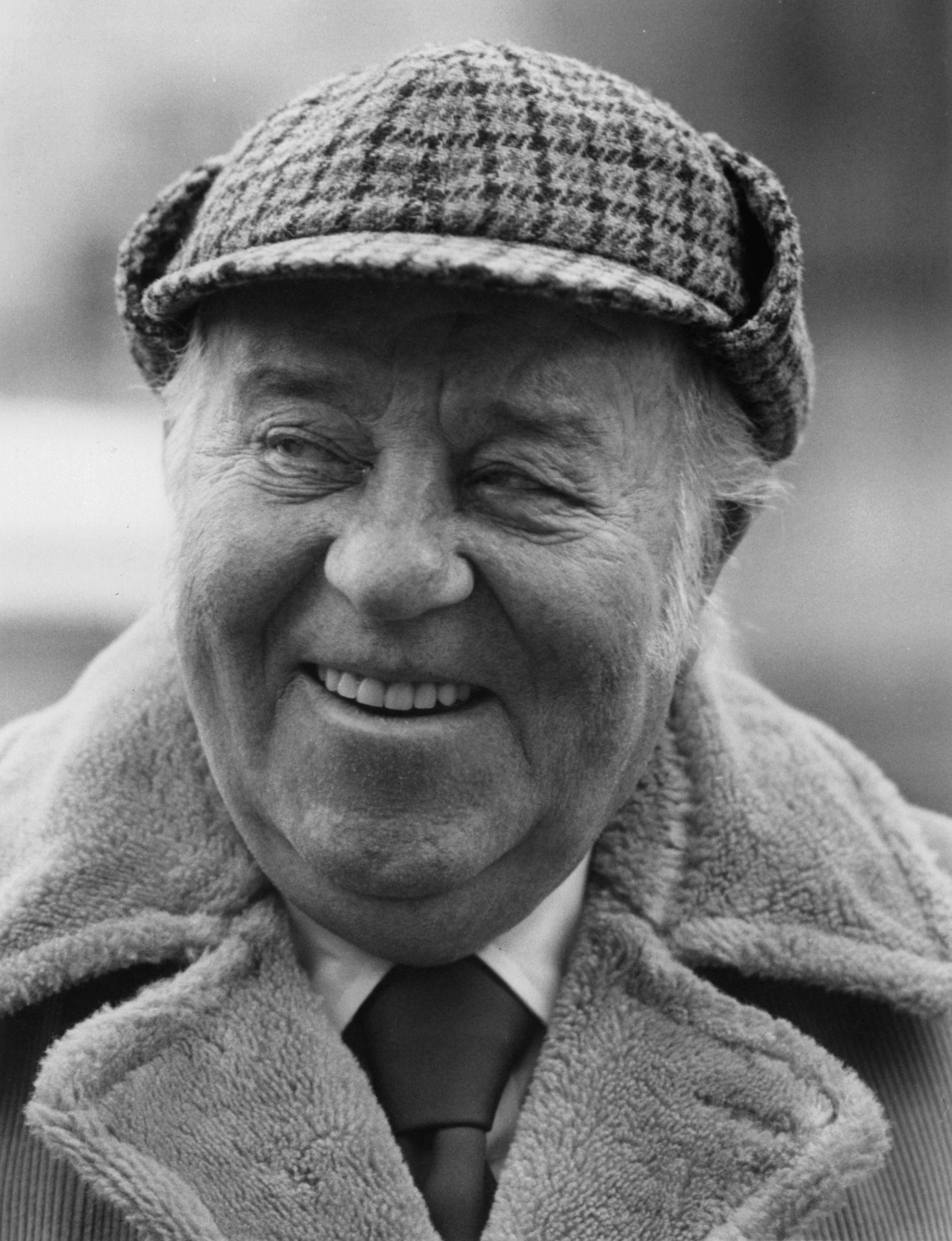 J. Pat O'Malley (1904-1985)