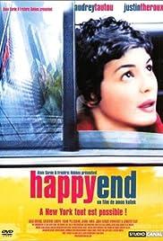 Happy End(2003) Poster - Movie Forum, Cast, Reviews