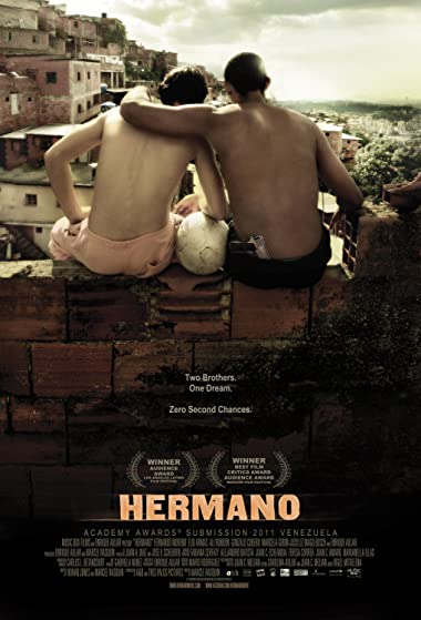 Hermano 2010 Dual Audio In Hindi 720p HDRip