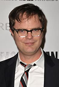 Primary photo for Rainn Wilson