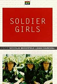 Primary photo for Soldier Girls