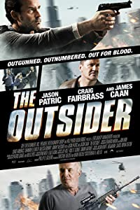 Movie sites to download for free The Outsider by Stephen Reynolds [QuadHD]