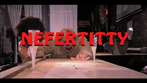 Nefertitty is one bad mother. The suckers in the city have found cocaine that turns them into albino zombies. They better run cause Nefertitty is back in town and it's ass kicking time.