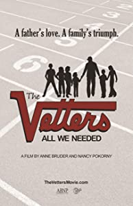 Direct download links for movies The Vetters: All We Needed USA [1280x720]