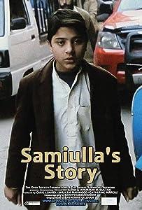 Watchers 2016 movie Samiulla's Story [1020p]