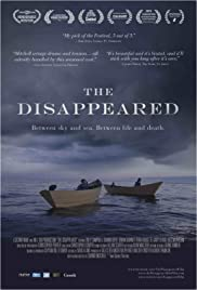 The Disappeared Poster
