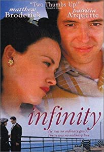 Movie unlimited download Infinity USA [mts]