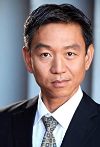 Primary photo for Alexandre Chen