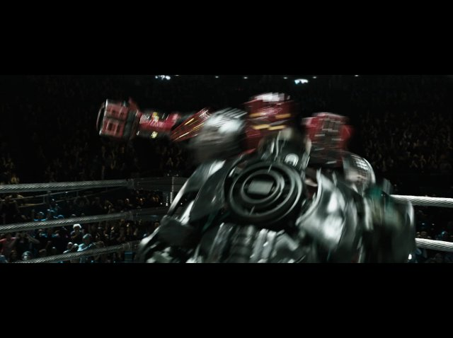 Real Steel torrent