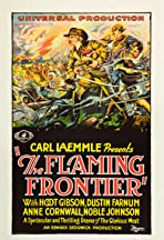 The Flaming Frontier