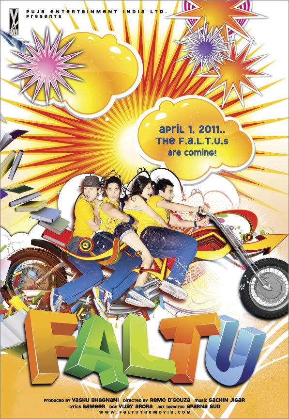 F.A.L.T.U (2011)