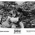 Heather Langenkamp and Jsu Garcia in A Nightmare on Elm Street (1984)