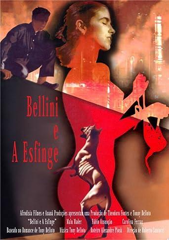 Bellini e a Esfinge - Poster