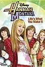 Hannah Montana (2006) Poster