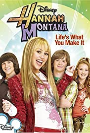 Hannah Montana Poster - TV Show Forum, Cast, Reviews